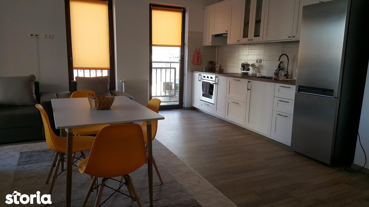 Apartament de inchiriat, Ploiesti, Prahova, Albert - Foto 10