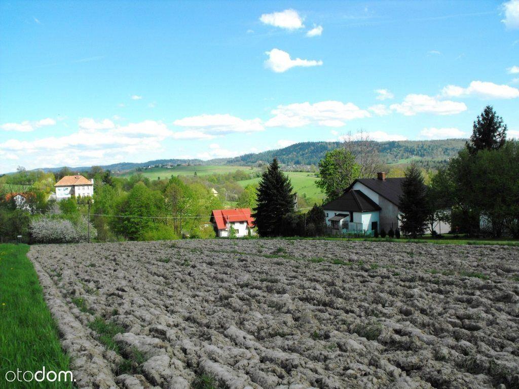 Działka na sprzedaż, Żywiec, żywiecki, śląskie - Foto 5