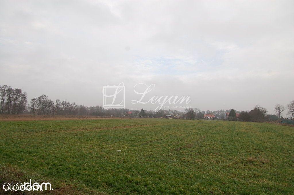 Działka na sprzedaż, Łagodzin, gorzowski, lubuskie - Foto 1