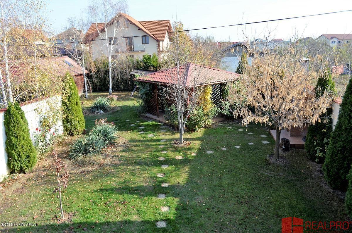 Casa de vanzare, Argeș (judet), Intrarea Căliman - Foto 17