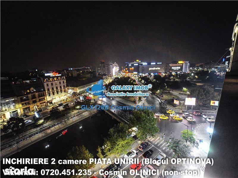 Apartament de inchiriat, București (judet), Splaiul Independenței - Foto 14