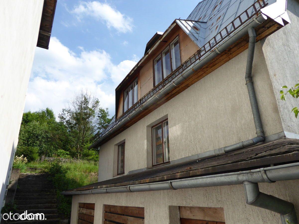 Dom na sprzedaż, Kudowa-Zdrój, kłodzki, dolnośląskie - Foto 5