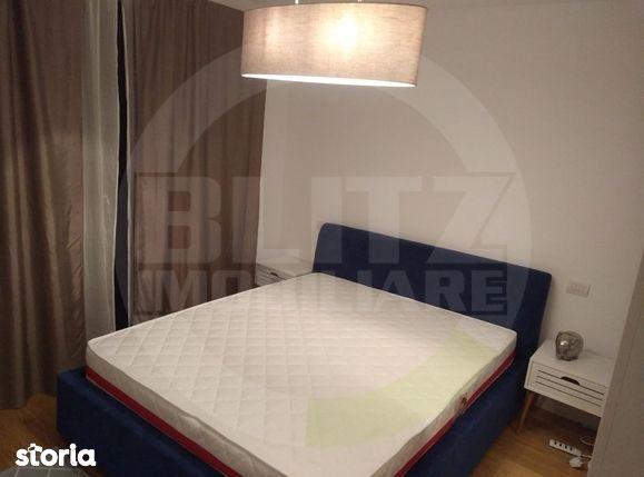 Apartament de vanzare, Cluj (judet), Strada Teodor Mihali - Foto 4