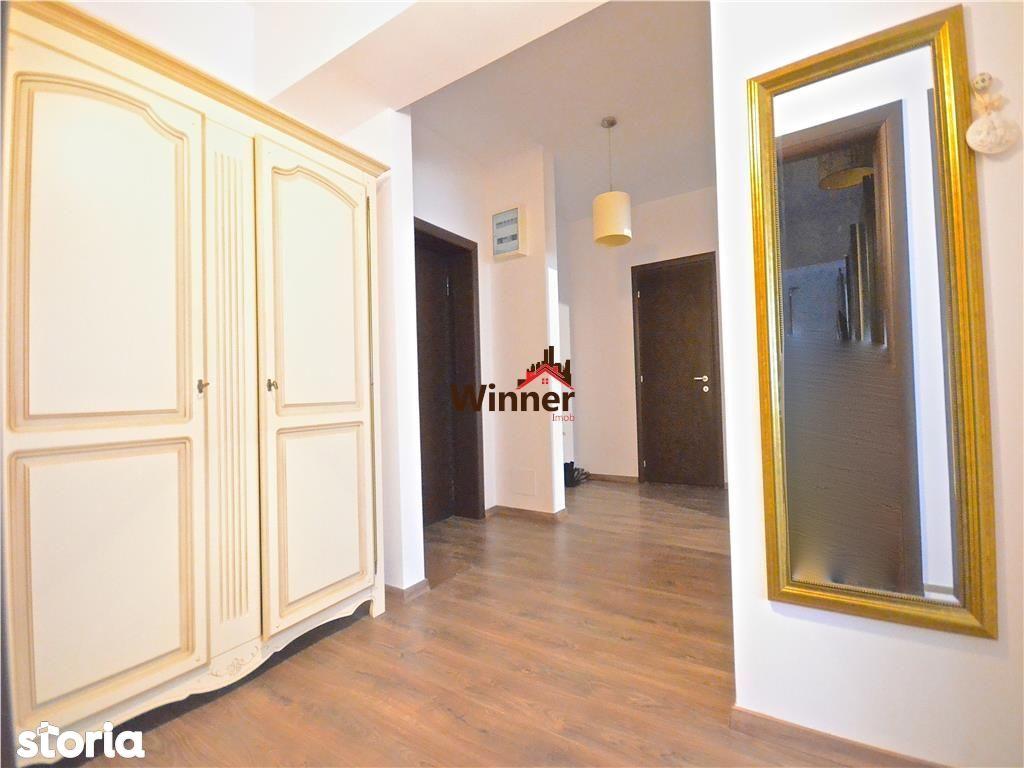 Apartament de vanzare, București (judet), Strada Moților - Foto 11