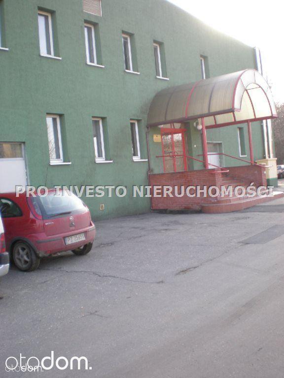 Lokal użytkowy na sprzedaż, Poznań, Nowe Miasto - Foto 1
