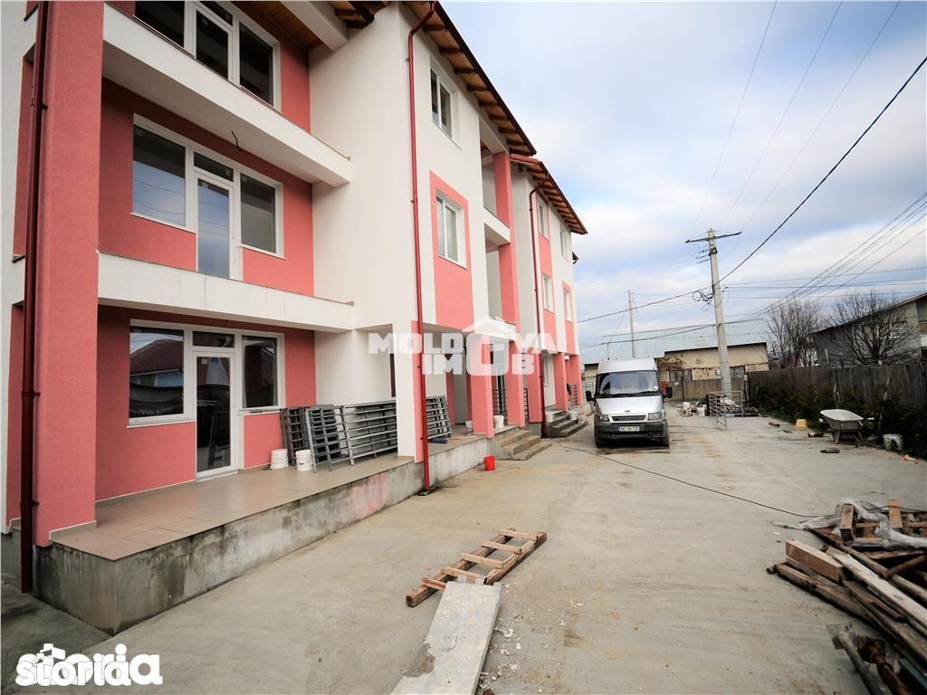 Apartament de vanzare, Bacău (judet), Strada Șerbănești - Foto 13