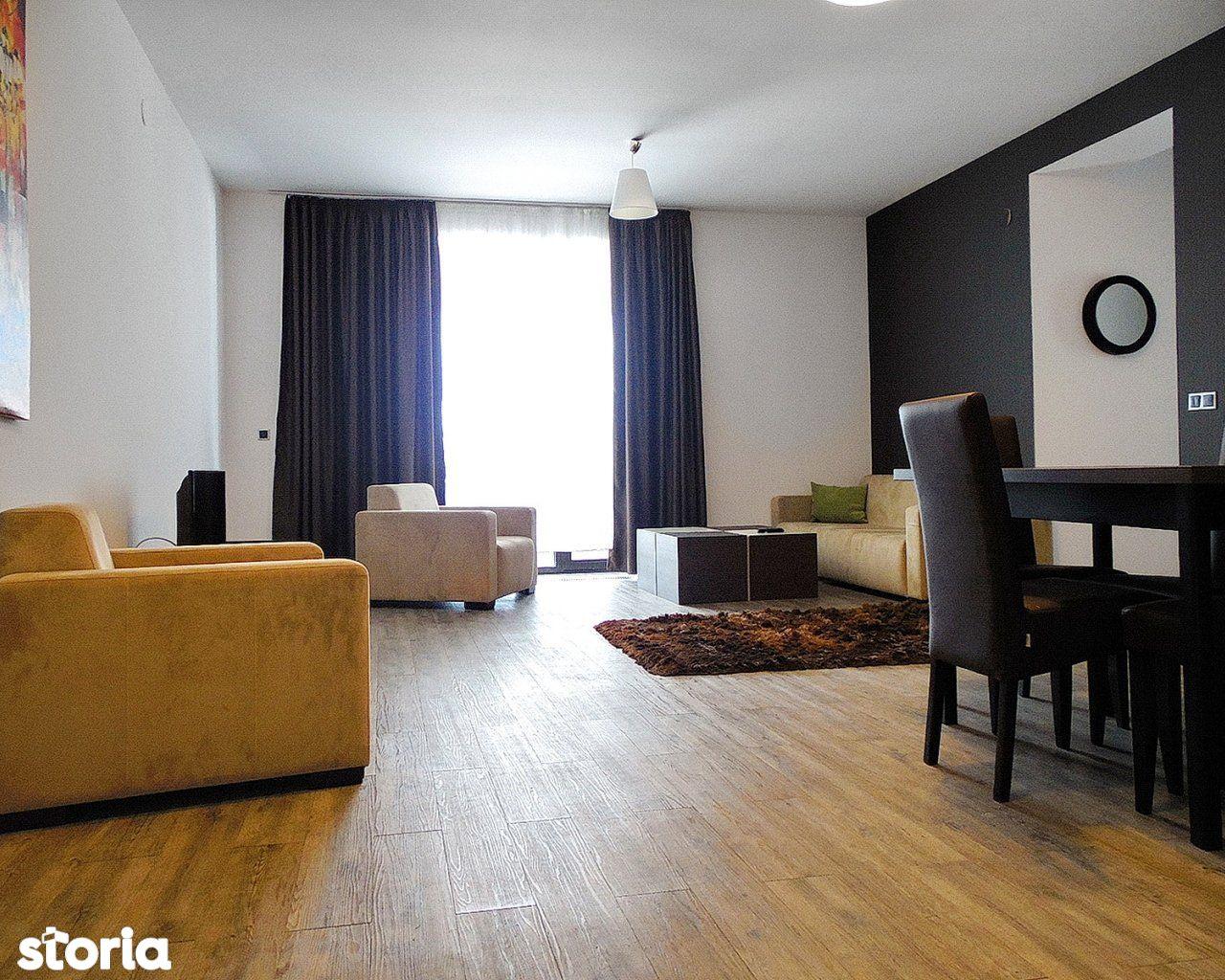 Apartament de vanzare, Brașov (judet), Strada Doinașului - Foto 5