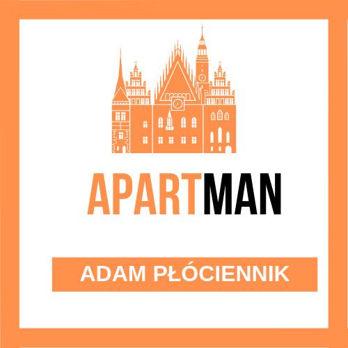 ApartMAN Adam Płóciennik