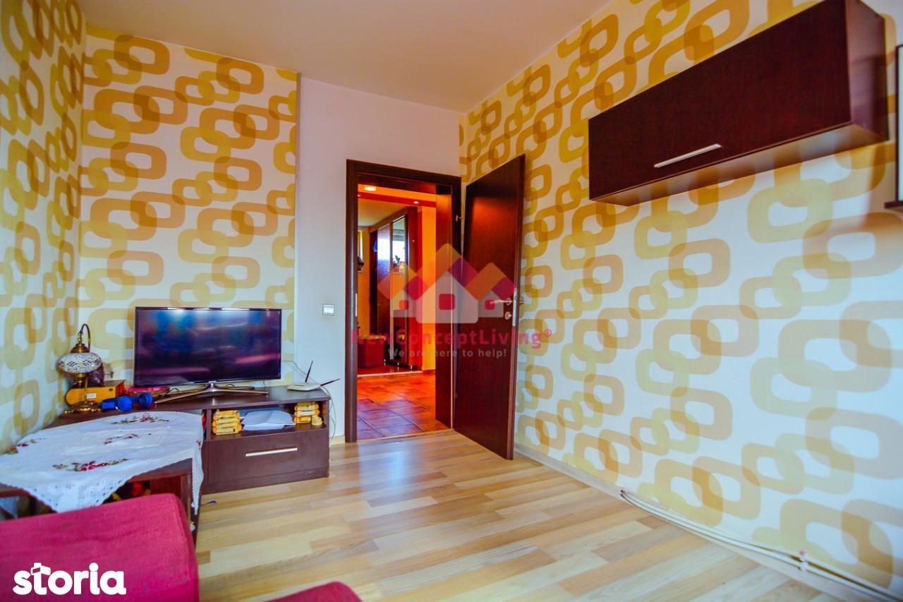 Apartament de vanzare, Sibiu (judet), Zona Industrială Vest - Foto 5