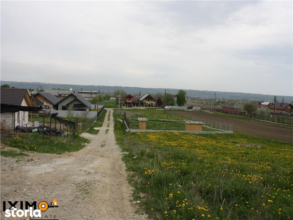 Casa de vanzare, Bacău (judet), Gârleni - Foto 12