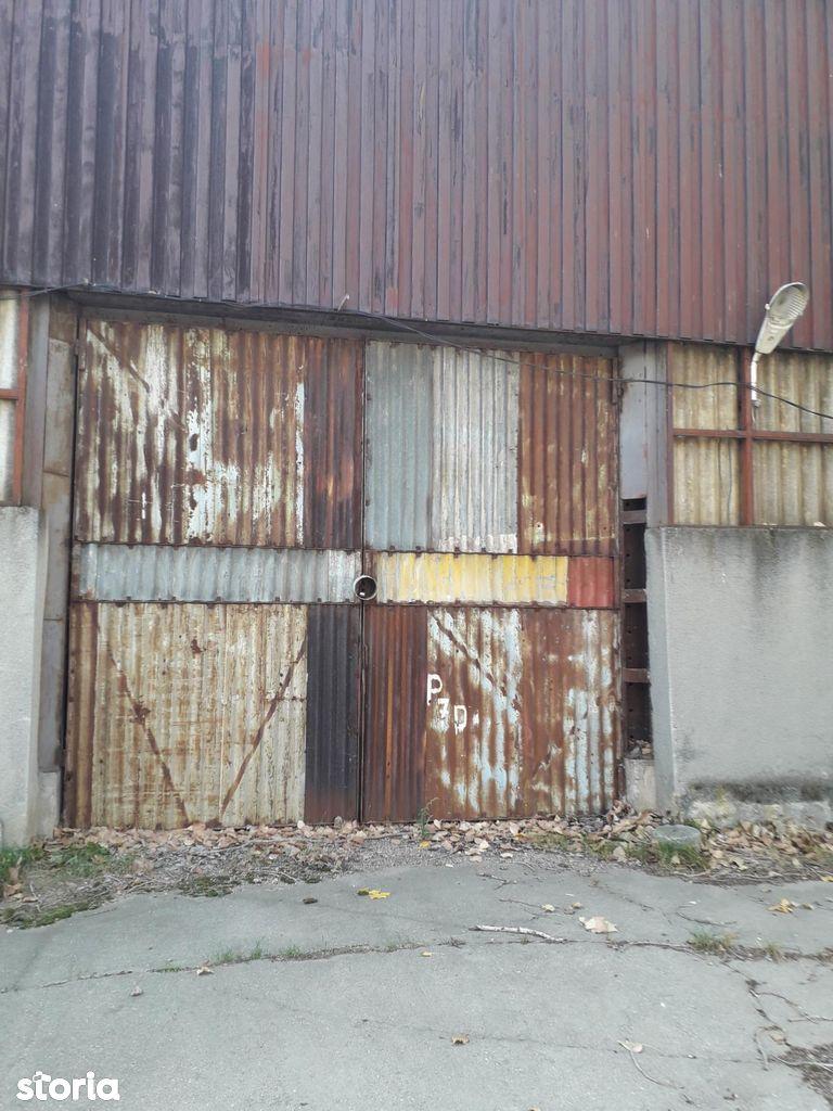 Depozit / Hala de inchiriat, București (judet), Sectorul 3 - Foto 5