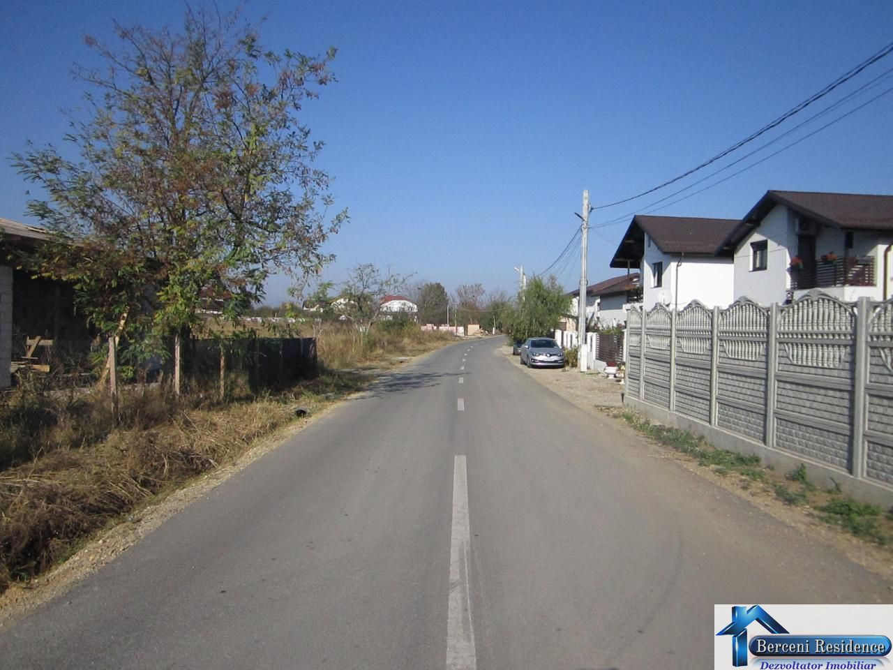 Teren de Vanzare, Ilfov (judet), Strada Bega - Foto 8