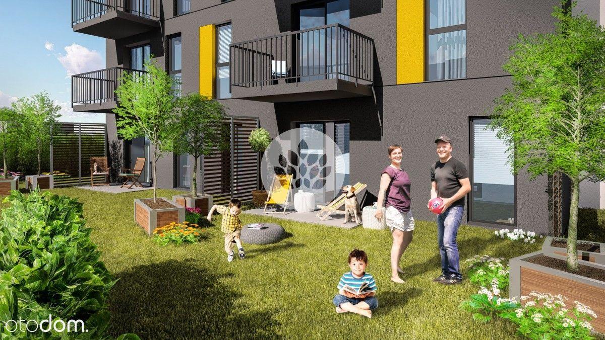 Mieszkanie na sprzedaż, Bydgoszcz, Kapuściska - Foto 3