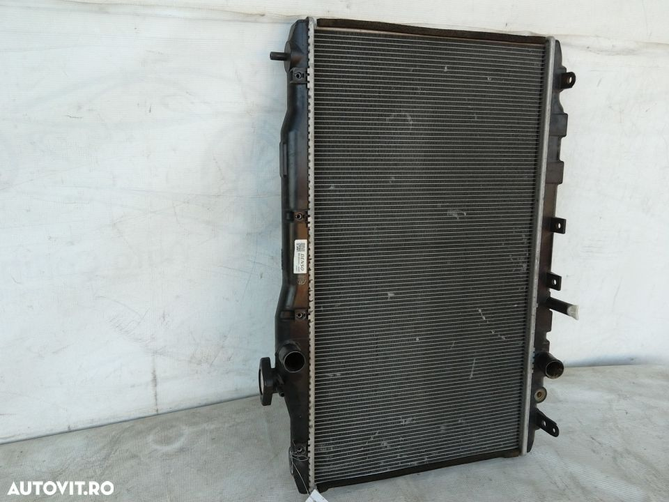 Radiator apa Honda Civic Benzina An 2006-2011 cod MF422000-8362 - 1