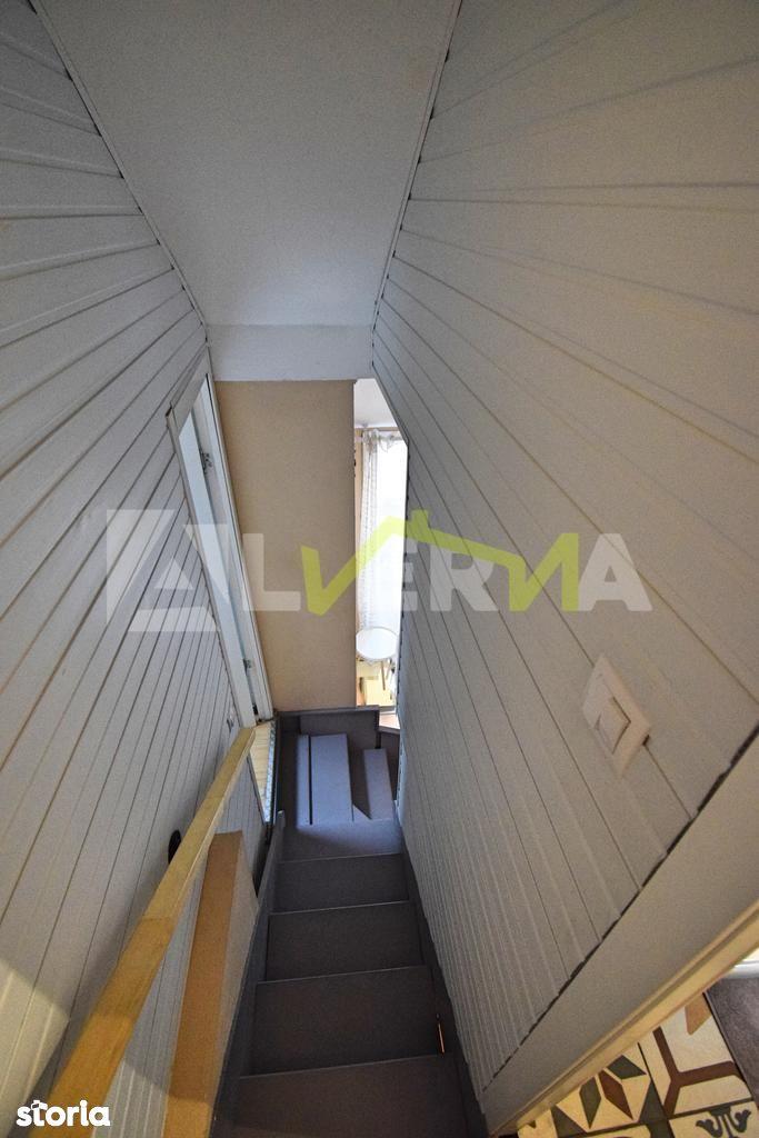 Apartament de inchiriat, Cluj (judet), Strada Academician Prodan David - Foto 13