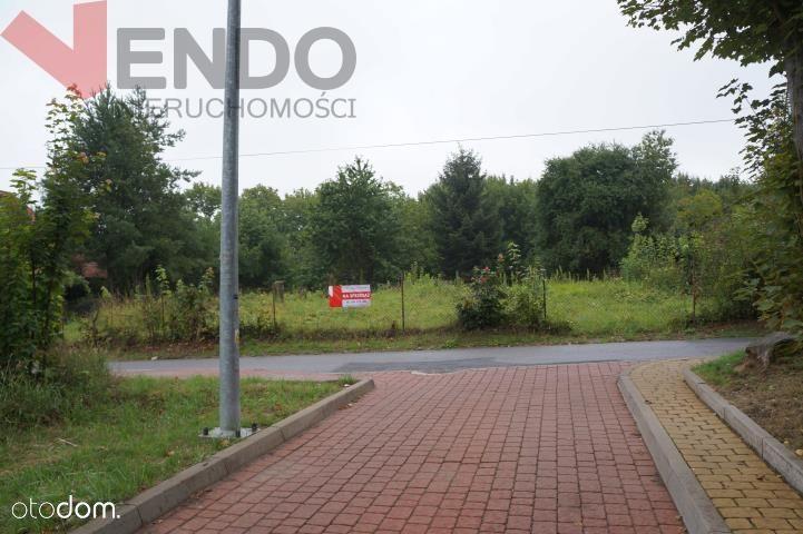 Działka na sprzedaż, Trzebnica, trzebnicki, dolnośląskie - Foto 1