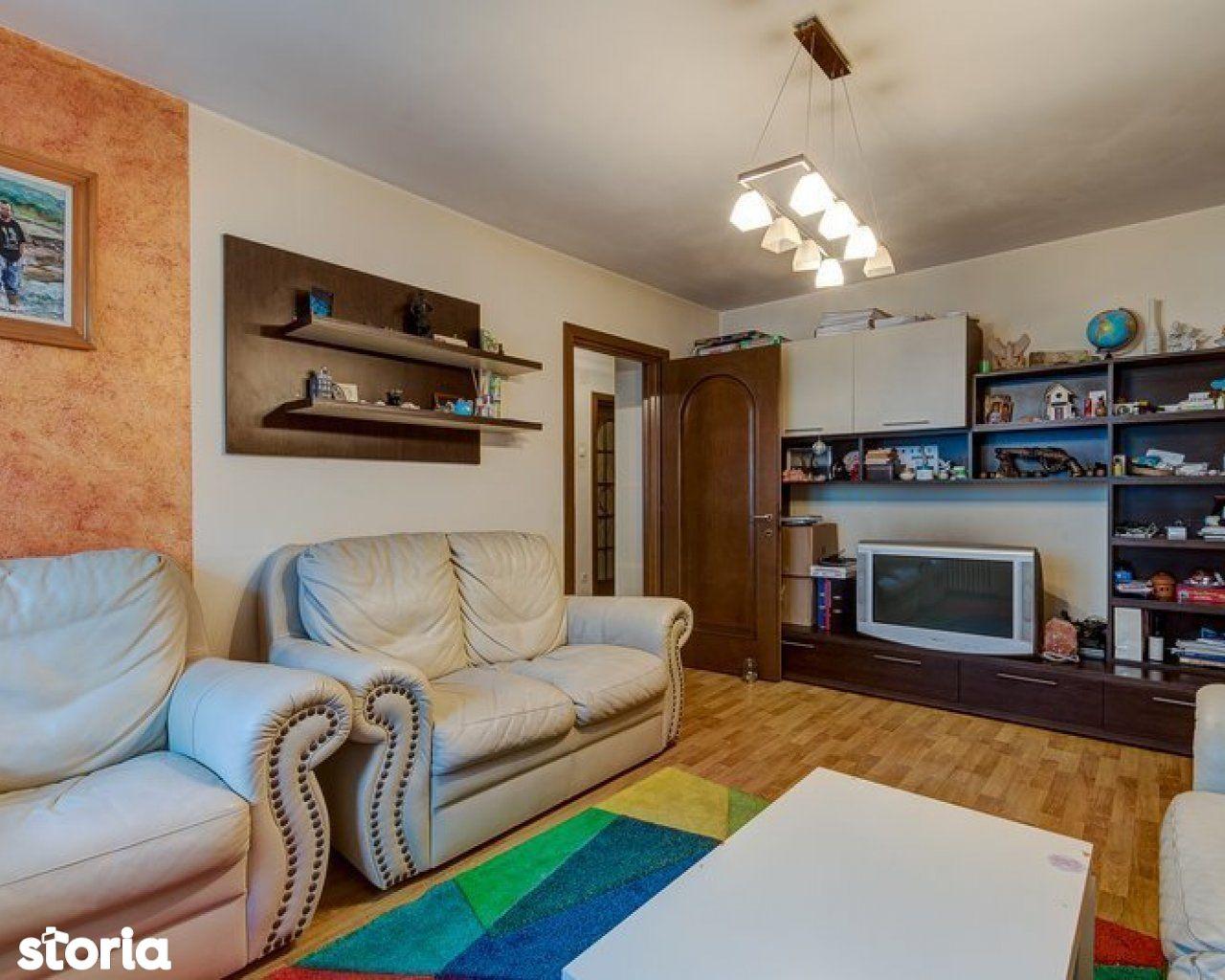 Apartament de vanzare, București (judet), Vatra Luminoasă - Foto 3