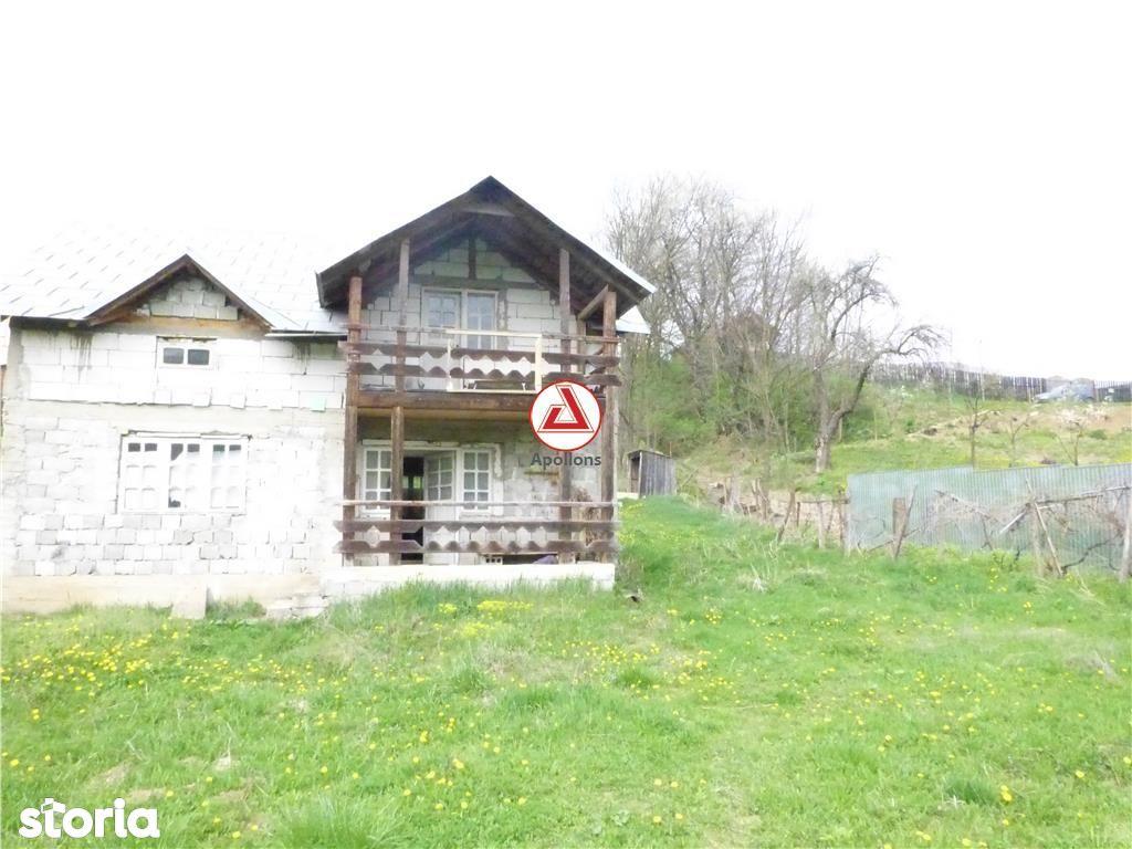 Casa de vanzare, Bacău (judet), Luncani - Foto 7