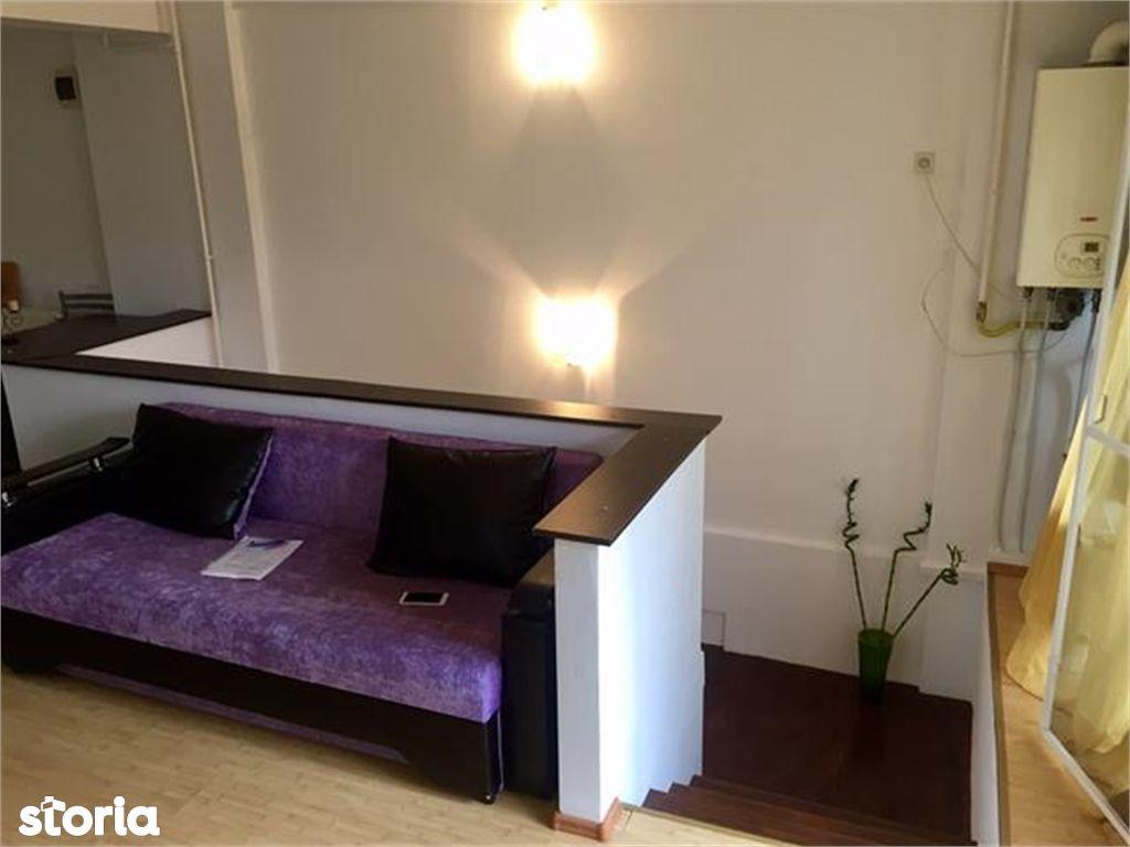 Apartament de vanzare, Argeș (judet), Strada Barbu Ștefănescu Delavrancea - Foto 5