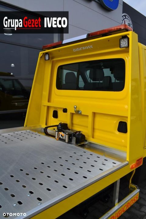 Iveco Daily  35S18 rozstaw osi 4100 - 6