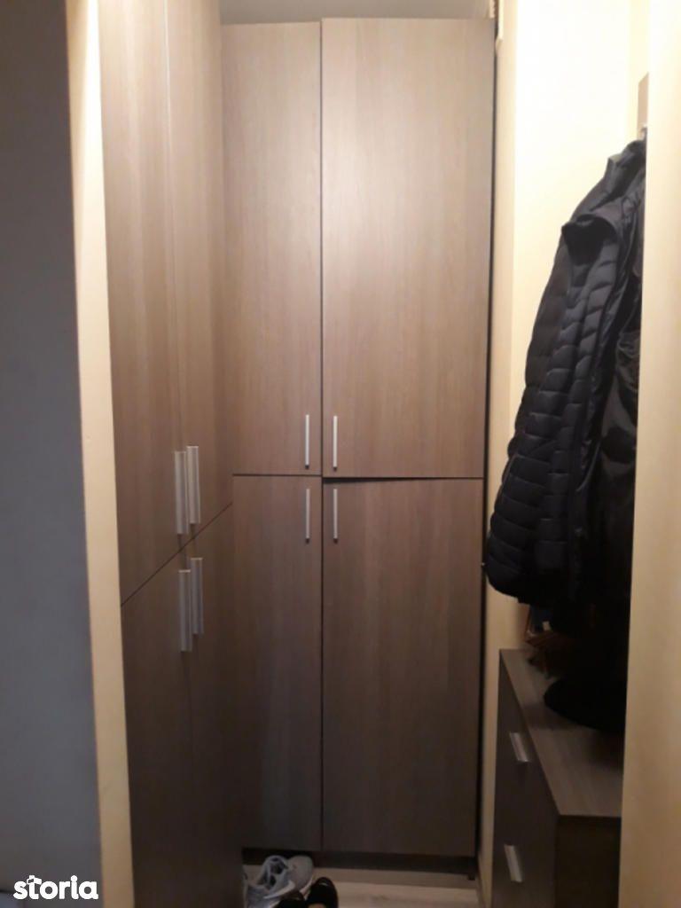 Apartament de vanzare, Maramureș (judet), Strada Cuza Vodă - Foto 8