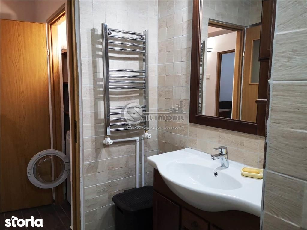 Apartament de inchiriat, Iași (judet), Strada Păcurari - Foto 10
