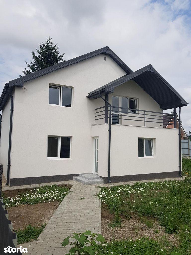 Casa de vanzare, Bacău (judet), Hemeiuş - Foto 10