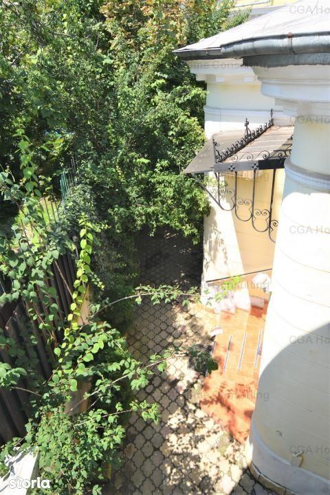 Casa de vanzare, București (judet), Strada Aaron Florian - Foto 3