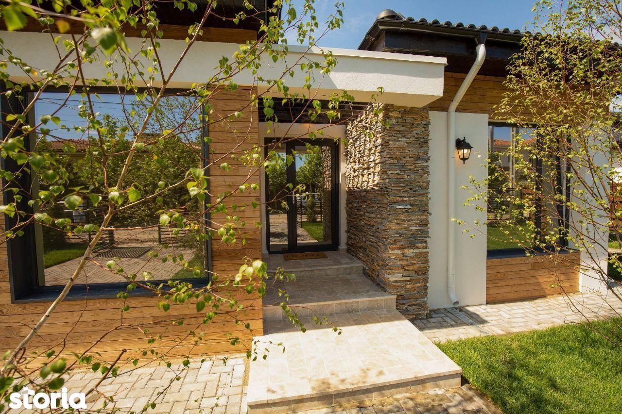 Casa de vanzare, Ilfov (judet), Buftea - Foto 4