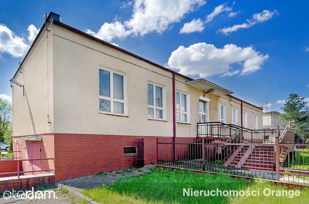 Lokal użytkowy na sprzedaż, Nasielsk, nowodworski, mazowieckie - Foto 6