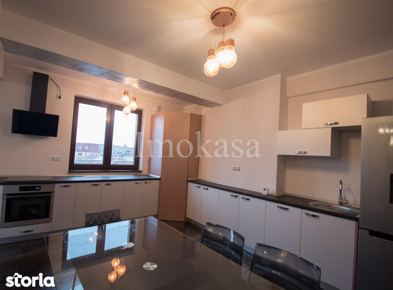 Apartament de inchiriat, Sibiu (judet), Ștrand - Foto 5