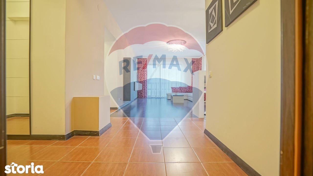 Apartament de inchiriat, Brașov (judet), Strada Molidului - Foto 13