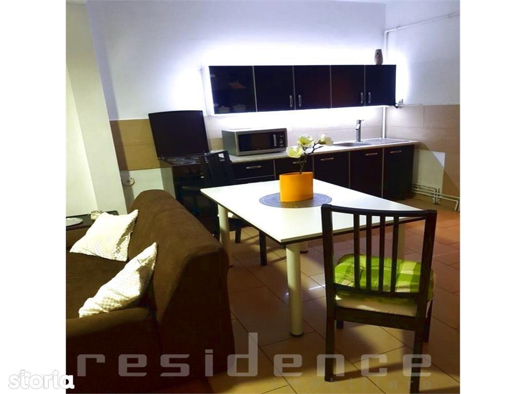 Apartament de inchiriat, Cluj (judet), Strada Octavian Petrovici - Foto 2