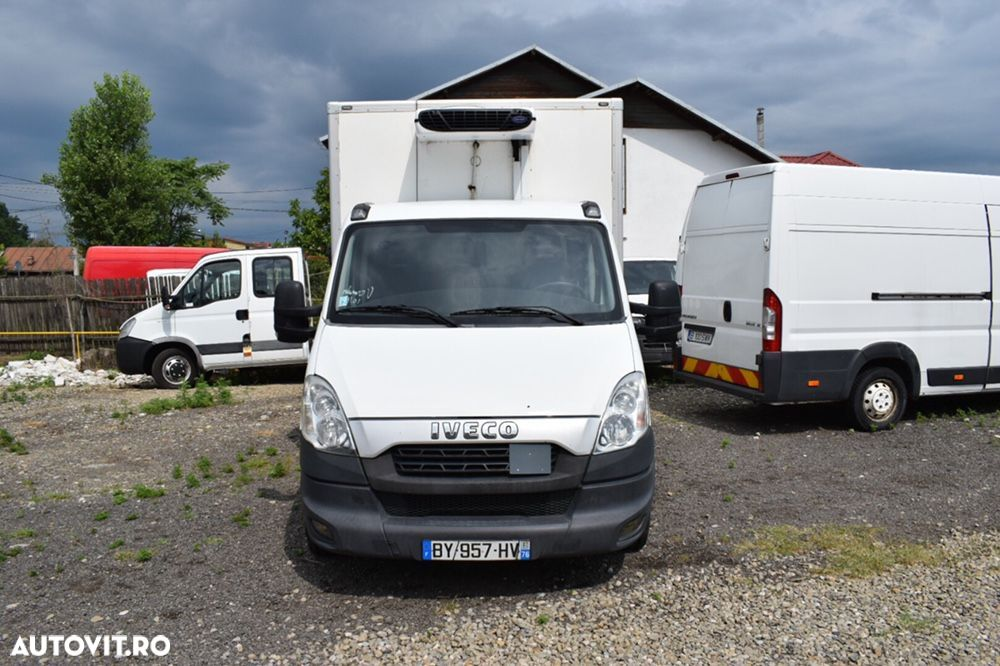 Iveco Daily - 2