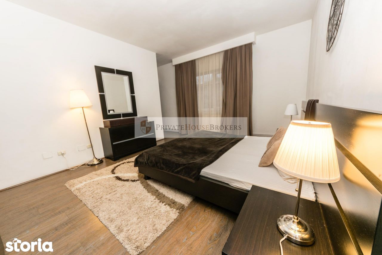 Apartament de inchiriat, București (judet), Strada Turturelelor - Foto 5