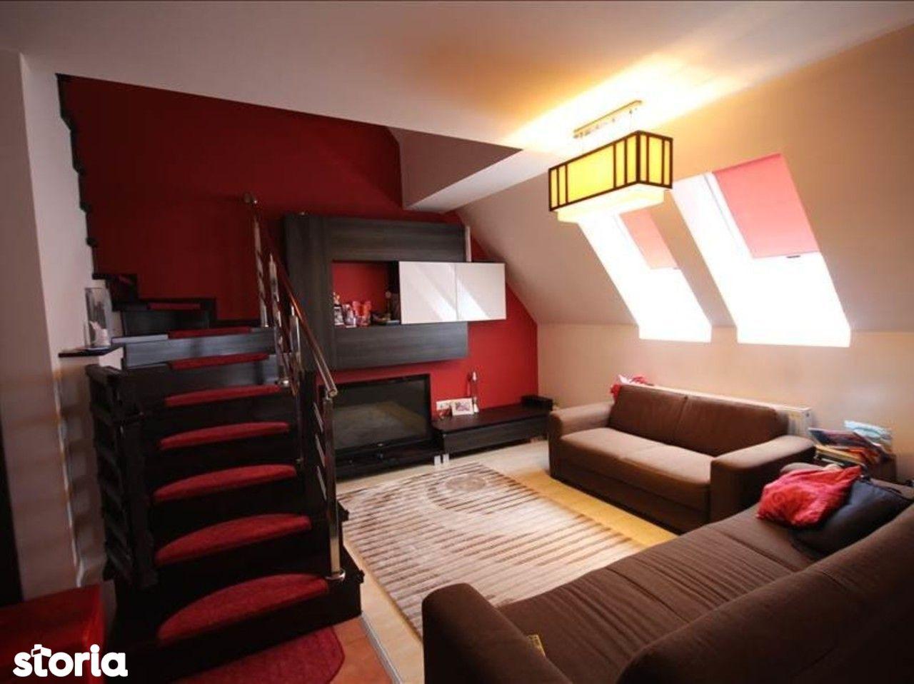 Apartament de vanzare, Timiș (judet), Strada Horia Creangă - Foto 1