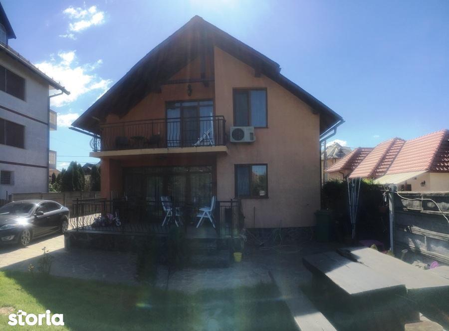Casa de vanzare, Maramureș (judet), Strada București - Foto 8