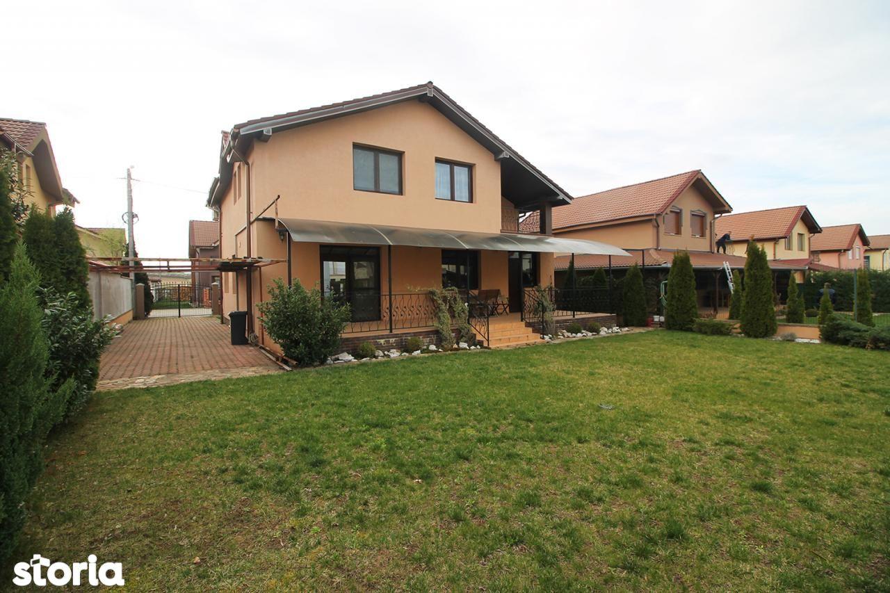 Casa de vanzare, Oradea, Bihor - Foto 2