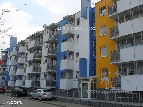 Mieszkanie na wynajem, Wrocław, Krzyki - Foto 6