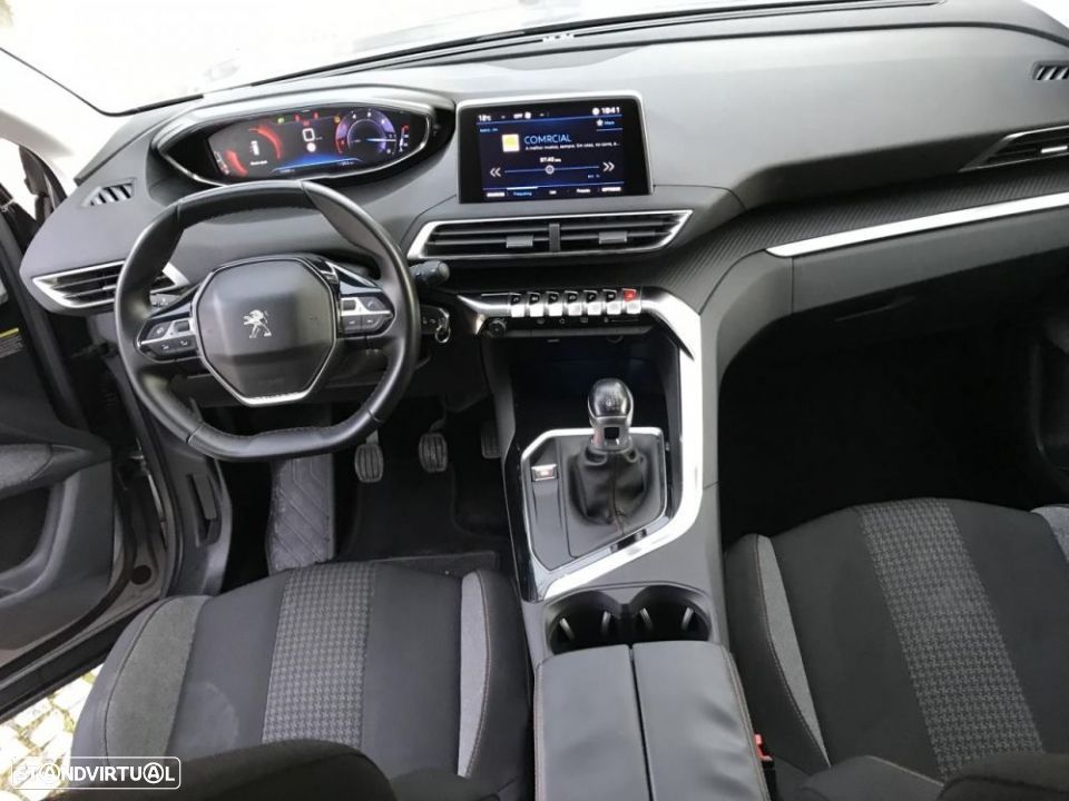 Peugeot 3008 1.6 hdi active - 14