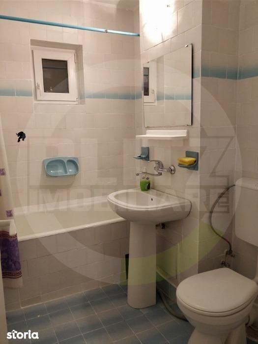 Apartament de inchiriat, Cluj-Napoca, Cluj, Zorilor - Foto 6