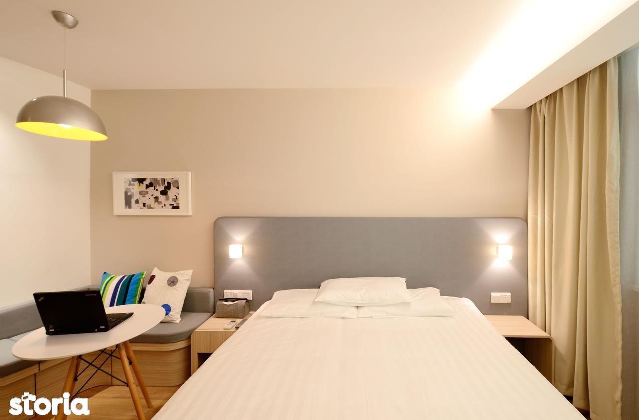 Apartament de vanzare, București (judet), Aleea Căuzași - Foto 3