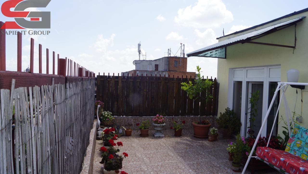 Apartament de vanzare, Oradea, Bihor, Centru Civic - Foto 8