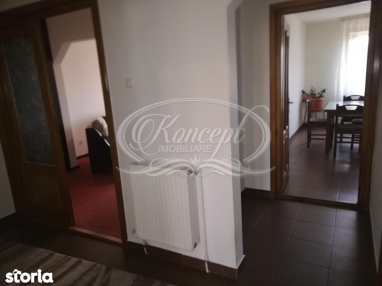 Apartament de inchiriat, Cluj (judet), Strada Henri Barbusse - Foto 9