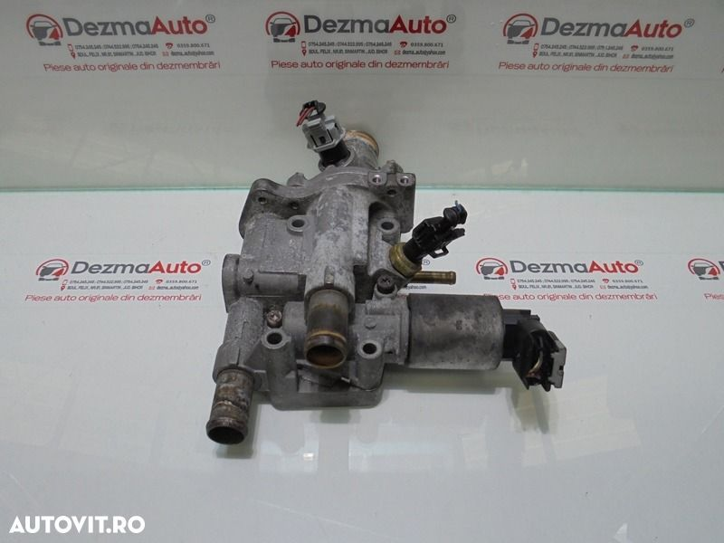 Egr cu corp termostat , Opel Astra G coupe (F07) 1.6b, X16XEP - 1