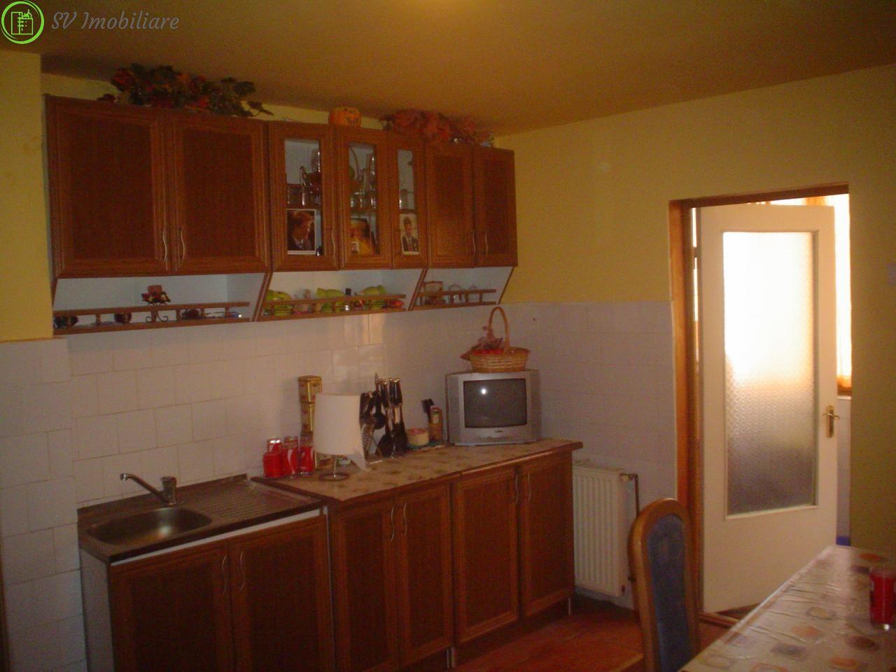 Apartament de vanzare, Caransebes, Caras-Severin - Foto 7