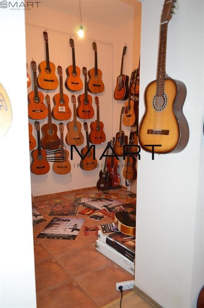 Apartament de vanzare, Sibiu (judet), Orasul de Sus - Foto 3