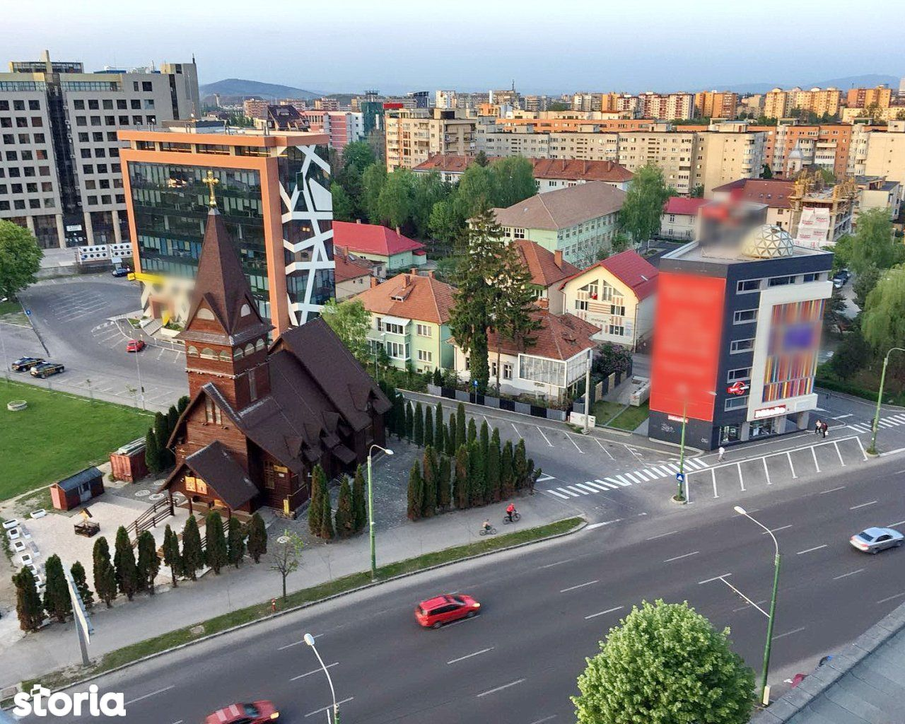 Apartament de inchiriat, Brașov (judet), Bulevardul 15 Noiembrie - Foto 6
