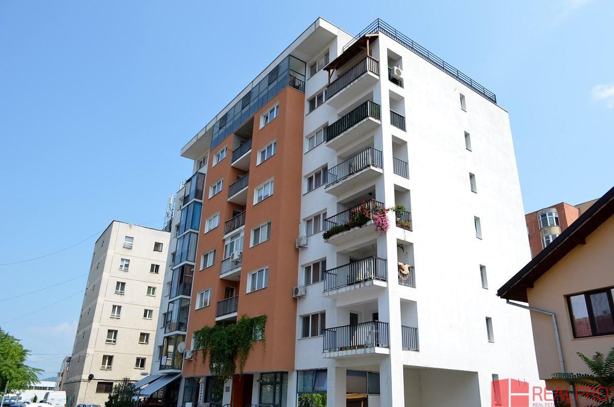 Apartament de vanzare, Vâlcea (judet), Strada Eroilor - Foto 9