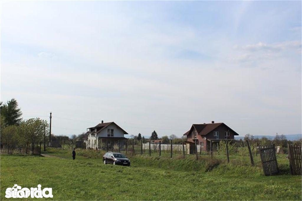 Teren de Vanzare, Brașov (judet), Budila - Foto 5